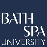 Bath Spa University logo smaller