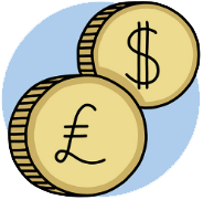 Coins iconography